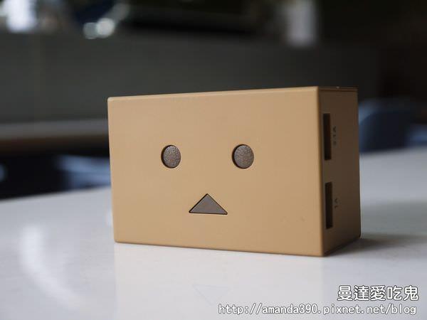 【網購開箱】cheero mini 小阿愣行動電源6000mAh。女孩兒必備療癒系隨身小物。手機|充電